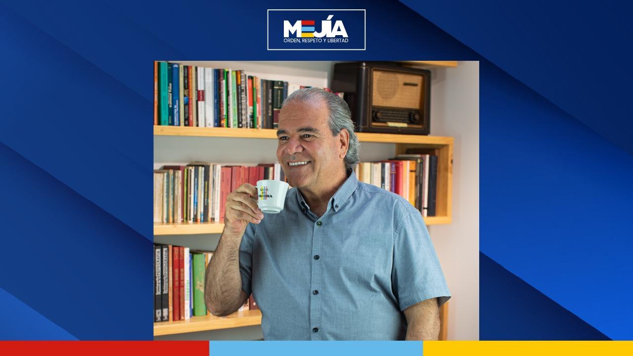 opinion del senador carlos felipe mejia